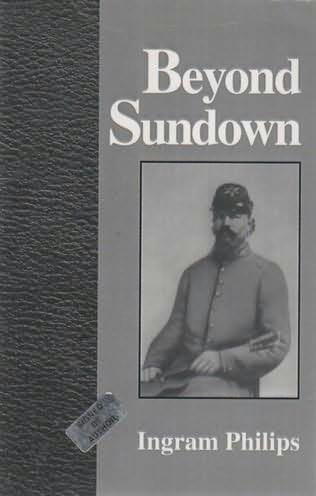 book cover of Beyond Sundown
