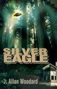 book cover of Silver Eagle