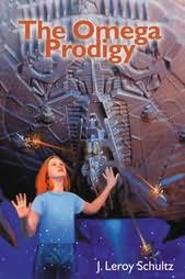 book cover of The Omega Prodigy
