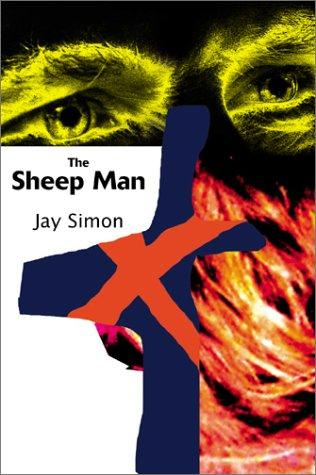book cover of The Sheep Man