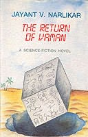 book cover of The Return of Vaman