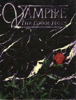 book cover of Vampire : The Dark Ages: A Storytelling Game of Gothic Horror