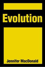 book cover of Evolution