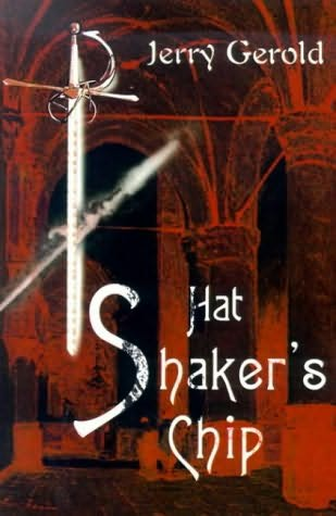 book cover of Hat Shaker\'s Chip