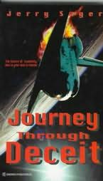 book cover of Journey Through Deceit