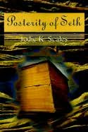 book cover of Posterity of Seth