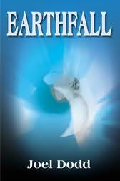 book cover of Earthfall