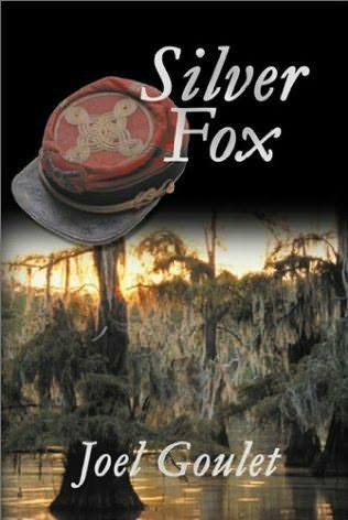 book cover of Silver Fox