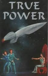 book cover of True Power