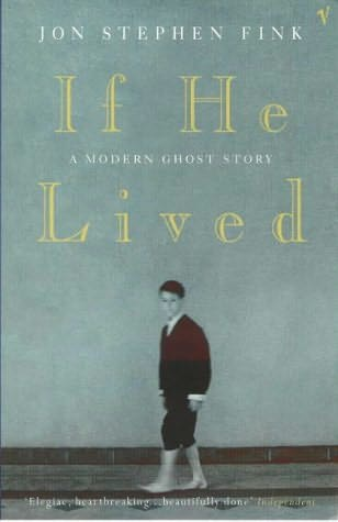 book cover of If He Lived