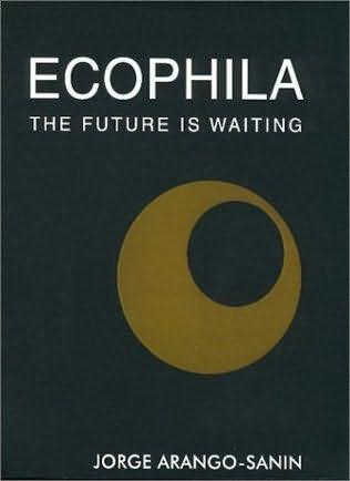 book cover of Ecophila
