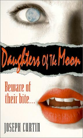 book cover of Daughters of the Moon