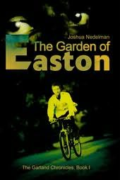 book cover of The Garden of Easton