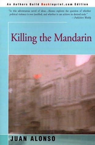 book cover of Killing the Mandarin