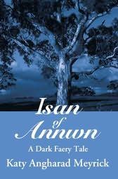 book cover of Isan of Annwn