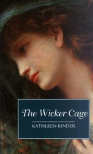 book cover of The Wicker Cage