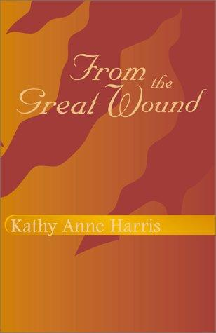 book cover of From the Great Wound