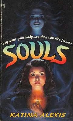 book cover of Souls