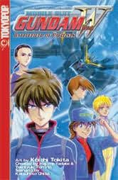 book cover of Gundam Wing : Battlefield of Pacifists (Gundam Wing)