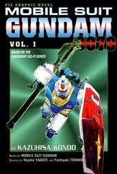 book cover of Mobile Suit Gundam 0079
