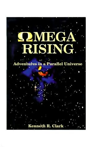 book cover of Omega Rising