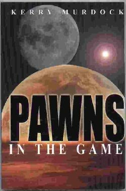 book cover of Pawns in the Game