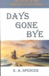book cover of Day\'s Gone by
