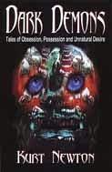 book cover of Dark Demons