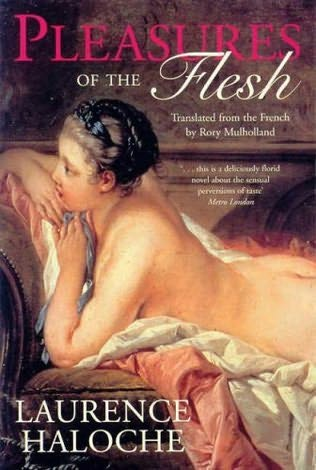 book cover of Pleasures of the Flesh