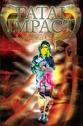 book cover of Fatal Impact