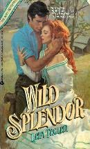 book cover of Wild Splendor