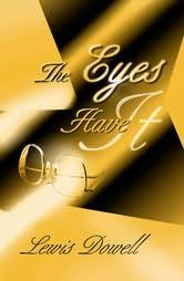 book cover of The Eyes Have It