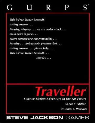 book cover of Traveller