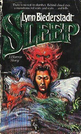 book cover of Sleep