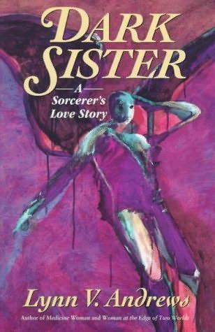 book cover of Dark Sister