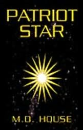 book cover of Patriot Star