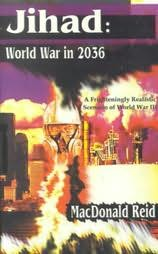 book cover of Jihad : World War in 2036