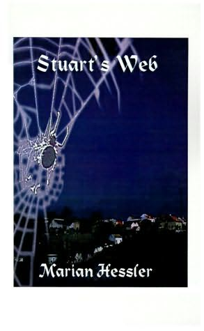 book cover of Stuart\'s Web