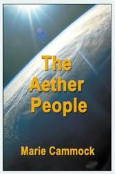 book cover of The Aether People