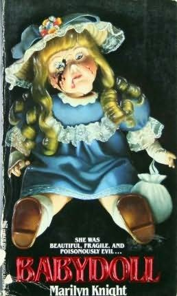 book cover of Baby Doll