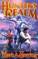 book cover of Hunter\'s Realm