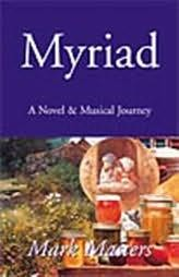 book cover of Myriad
