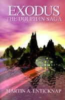 book cover of Exodus : The Dolph/in Saga