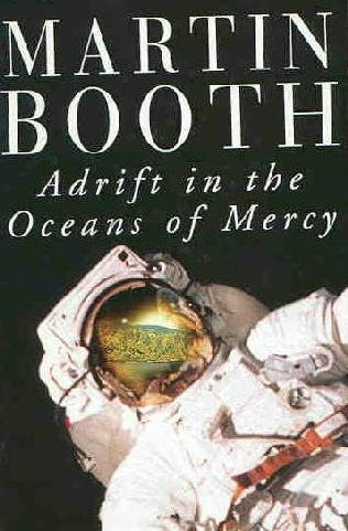 book cover of Adrift in the Oceans of Mercy