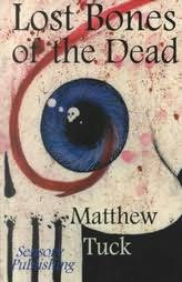 book cover of Lost Bones of the Dead