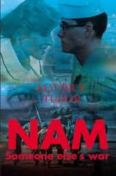 book cover of Nam : Someone Else\'s War