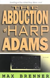 book cover of The Abduction of Harp Adams