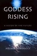 book cover of Goddess Rising
