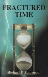 book cover of Fractured Time