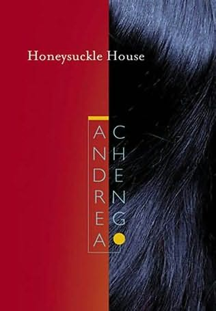 book cover of Honeysuckle House